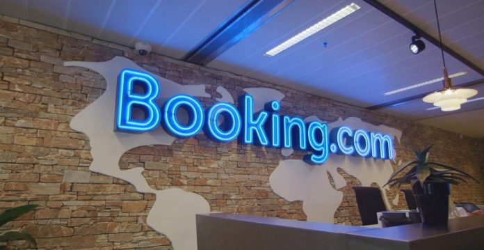 booking.com booking